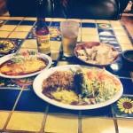 Rosas Mexican Food in Tucson, AZ