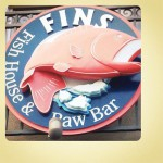 Fins Fish House in Rehoboth Beach, DE