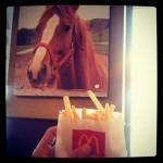 McDonald's in La Pine