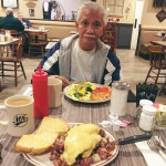 Grandpa Allen's Restaurant & Pie Shop in San Marcos