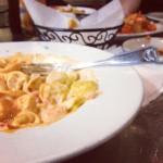 Pasta Pomodoro in Sewell