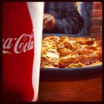 Straw Hat Pizza in Riverside