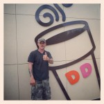 Dunkin Donuts in Naples
