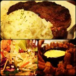 Outback Steakhouse in Victorville