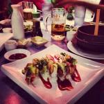 Sushi To DAI in San Rafael