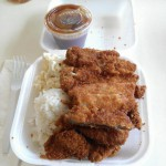 L and L Drive-Inn in Kihei