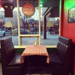 Lorenzo's Pizzeria in Calgary