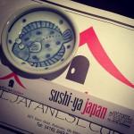 Sushi-Ya Japan in Toronto