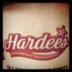 Hardee's in Maryville, TN