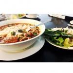 Thai Bistro and Sushi in San Antonio