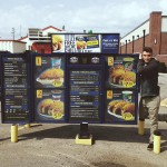 Skyline Chili Restaurants - Cassinelli SQ in Cincinnati