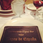 Tapas de Espana in North Bergen, NJ