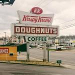 Krispy Kreme in Nashville