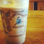 Caribou Coffee in Big Lake