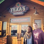 Texas Roadhouse No 2299 in Stillwater