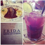 Frida Restaurant Americana in Los Angeles
