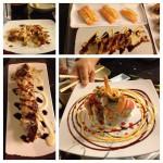 J Sushi and Grill in Corona