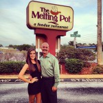 The Melting Pot - Longwood in Longwood
