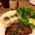 Nam Giao Restaurant & Bakery in Houston