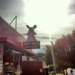 Red Mill Buirgers Interbay in Seattle, WA