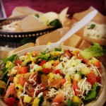 Qdoba Mexican Grill in Englewood