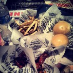 Wing Stop in Fort Worth