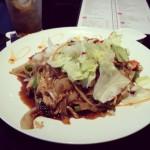 Shaba-Shabu Thai Japanese Restaurant in Raleigh, NC