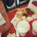 Dunkin Donuts in Columbia, MD