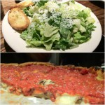 Patxi's Chicago Pizza in San Francisco