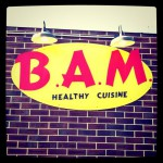 B A M Healthy Cuisine in North Canton, OH
