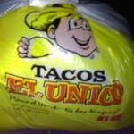 Tacos El Unico in Los Angeles