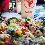 Qdoba Mexican Grill in Columbia