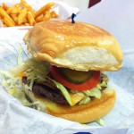 Moonie's Burger House in Pflugerville
