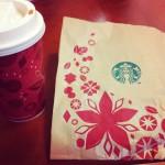 Starbucks Coffee in Magnolia
