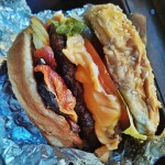 Five Guys Burgers And Fries in Shoreview