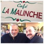La Malinche No 3 in El Paso