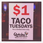 Qdoba Mexican Grill in Huntersville, NC