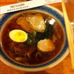 Musashi Japanese Restaurant in Charlotte