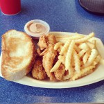 Raising Cane's in New Orleans