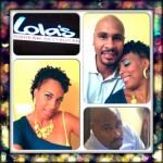 Lola's Caribbean Restaurant in Norfolk, VA