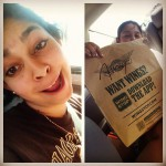 The Wing Stop in Waco
