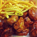 Atlanta's Best Wings in Snellville