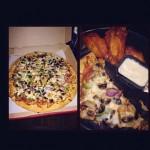 Pizza Hut in Anaheim
