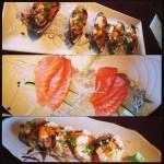 U-Mi Sushi Japanese Restaurant in San Diego