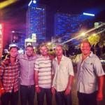 Bill's Gamblin' Hall and Saloon in Las Vegas