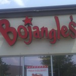 Bojangles in Duncan