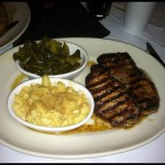 Connors Steak and Seafood in Huntsville, AL