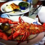 Legal Sea Foods in Boston, MA
