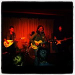 Hemlock Tavern in San Francisco, CA