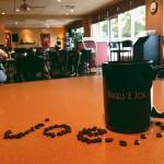 Bagels & Joe in Lincoln